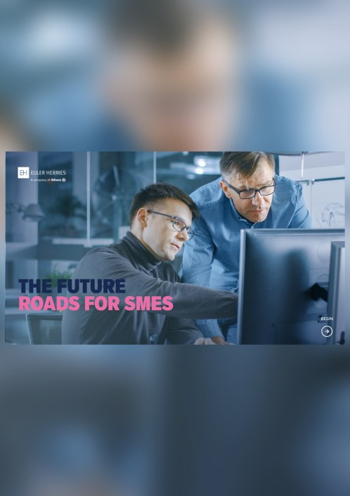 The future roads for SMEs