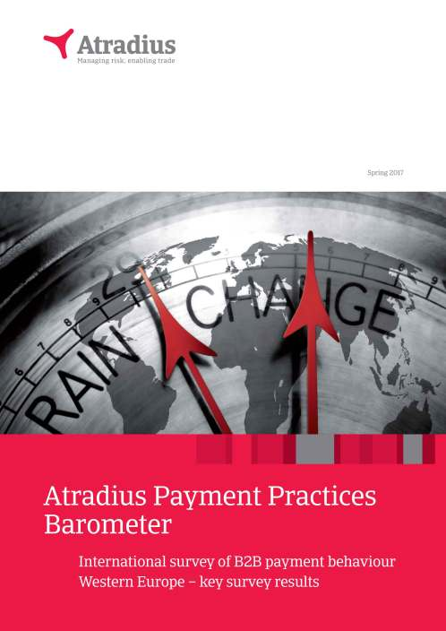 Payment Practices Barometer - Western Europe