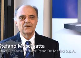 Reno De Medici S.p.A. Testimony