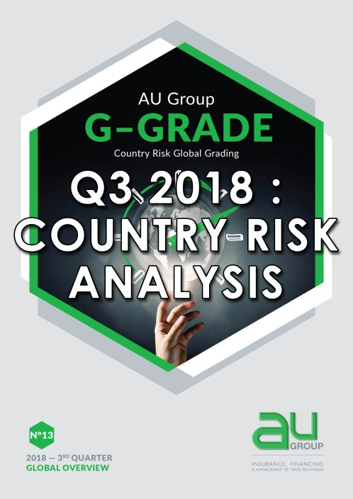 G-Grade Q3 2018