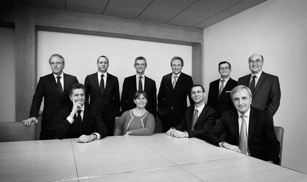 The Large Deal Team