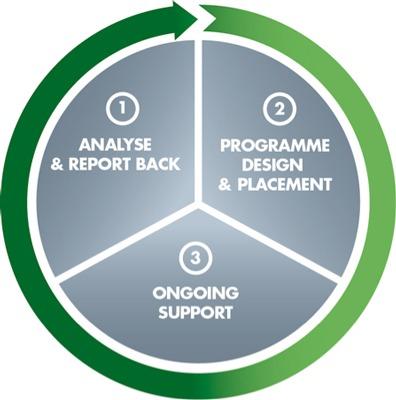 Schema - Our approach - Methodology