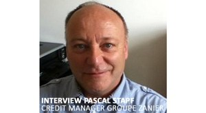 Pascal Stapf - Groupe Zannier