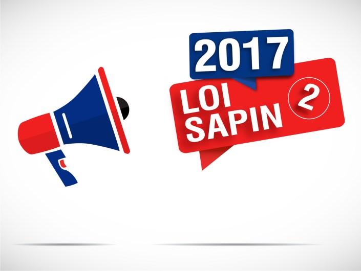 Loi Sapin - Saison 2
