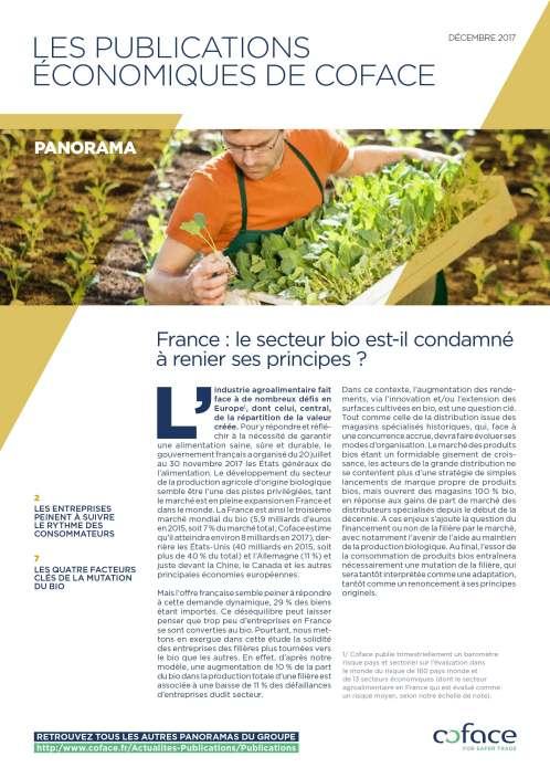 France : le secteur bio est-il condamné à renier ses principes ?