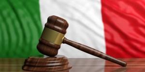 recouvrement des créances en Italie
