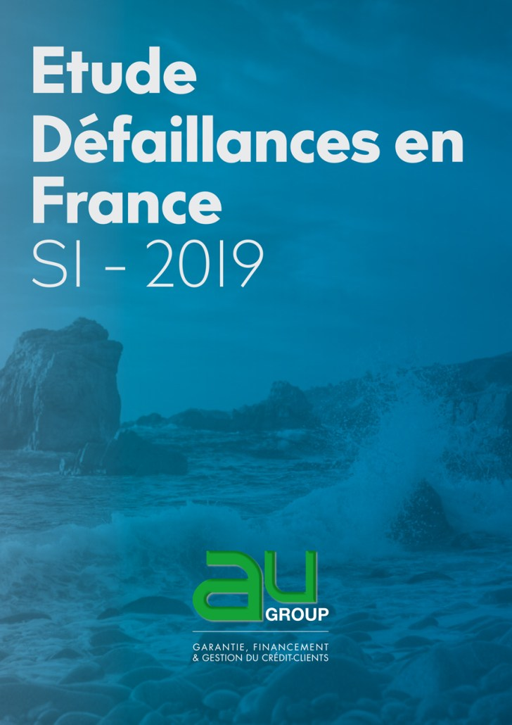 Défaillances France S1 2019