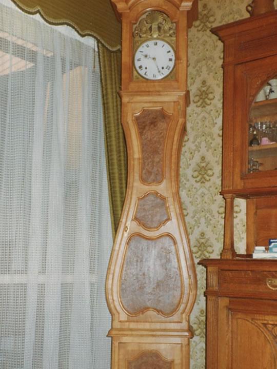 Horloge Bressane