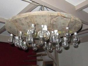 Plafond électrique