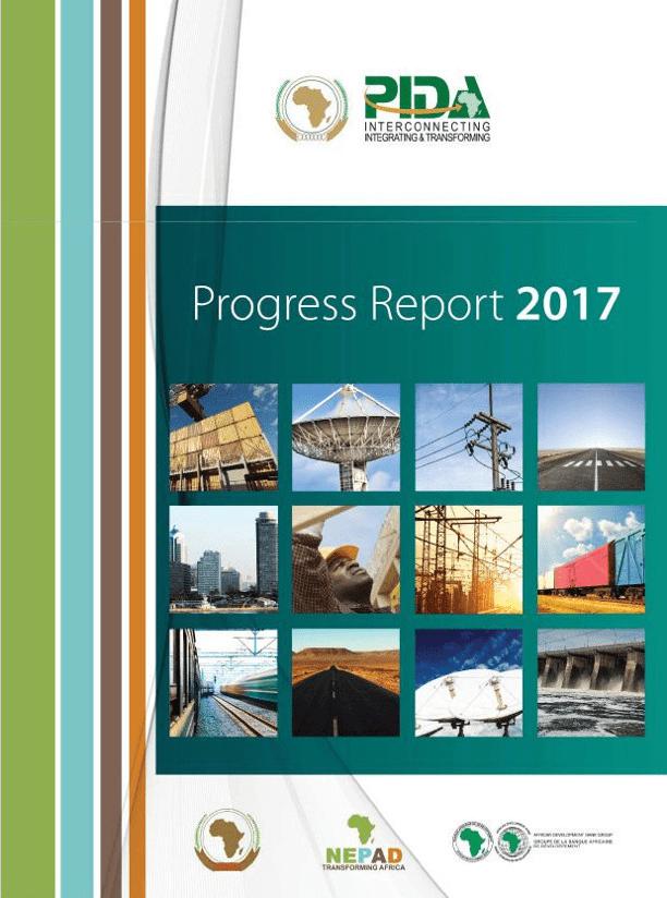 PIDA Progress Report - 2017