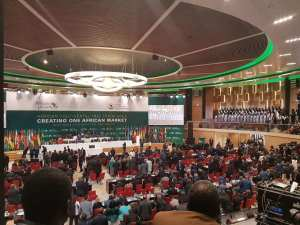 The African Continental Free Trade Area: Another significant milestone towards Africa's integration