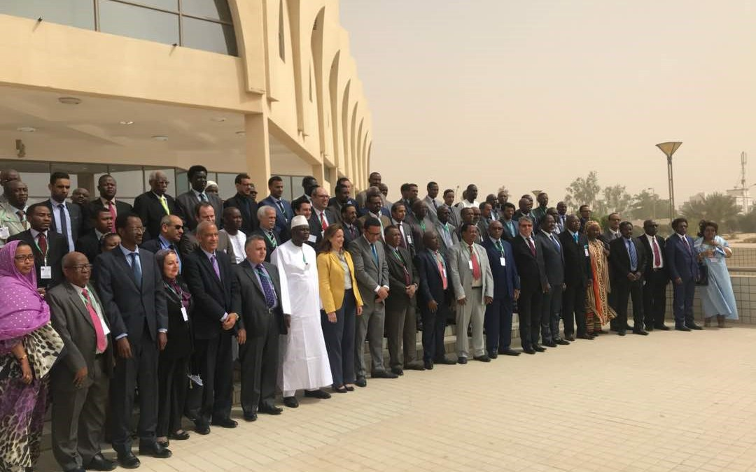 Ministerial meeting endorses NEPAD proposal for a Continental Transmission Network
