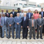 AUC holding workshop series to develop next phase of PIDA