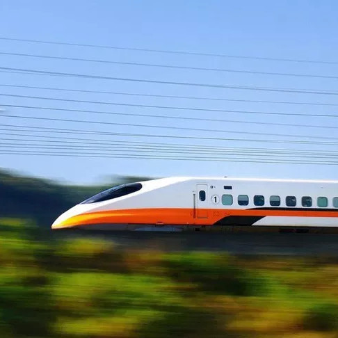 Interconnecting African capitals through High Speed Rail