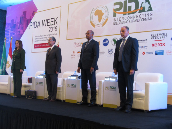 PIDA Week: Private and public sector partnerships key to unlocking Africa's infrastructure funding