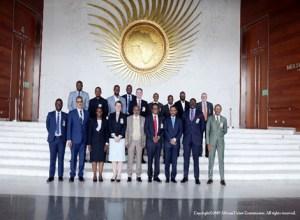 Stakeholder Validation Workshop to harmonize African Fuel Standards