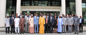 West Africa Regional Consultation Workshop for Project Selections for the PIDA PAP2 projects