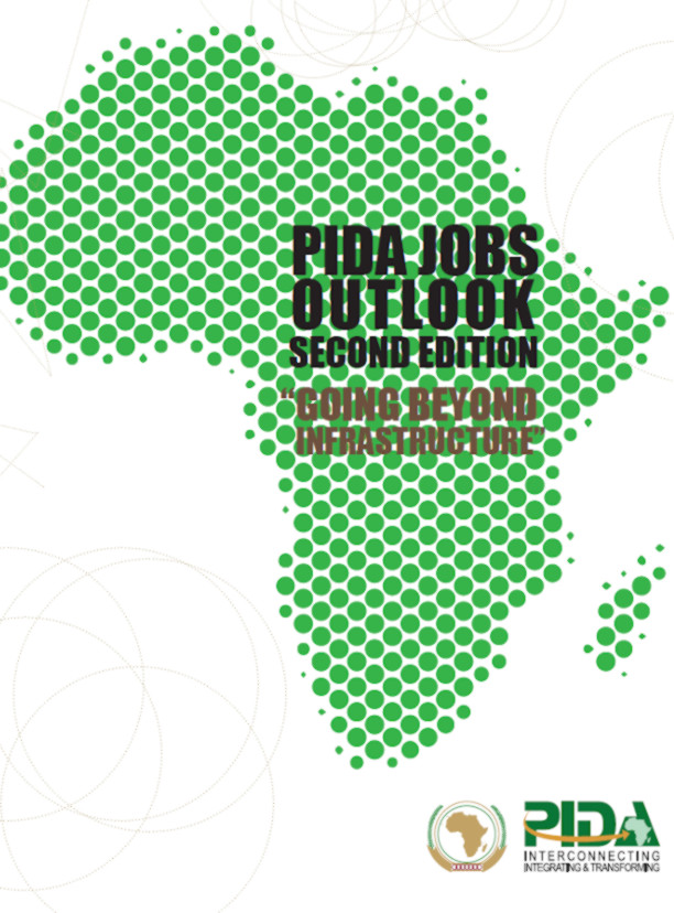 PIDA Jobs Outlook Second Edition