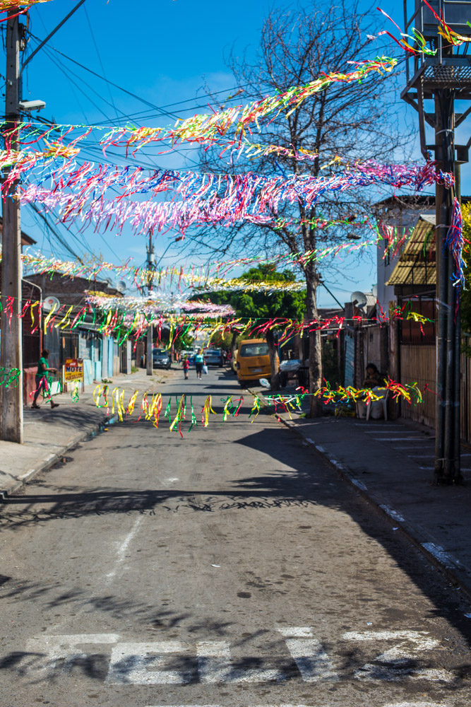 Poblacion La Victoria