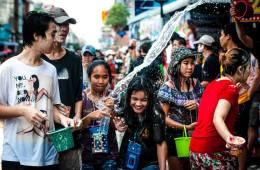 Songkran_Bangkok