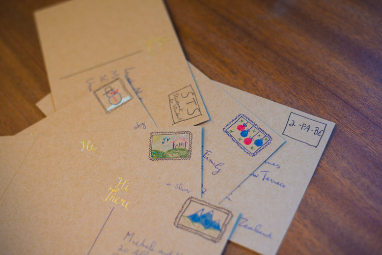Envoyer des cartes postales gratuitement