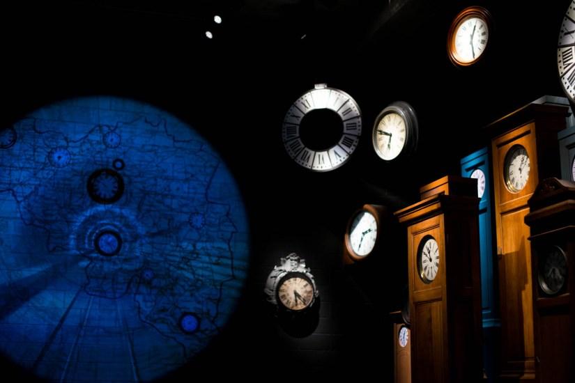 Bruxelles : visiter Train World, le musée du train à Schaerbeek