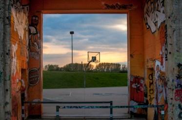 Duisbourg © Michel Dvorak
