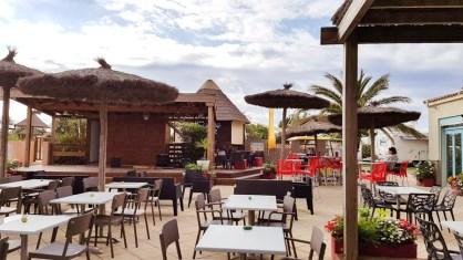 Restaurant Sandaya Tamaris
