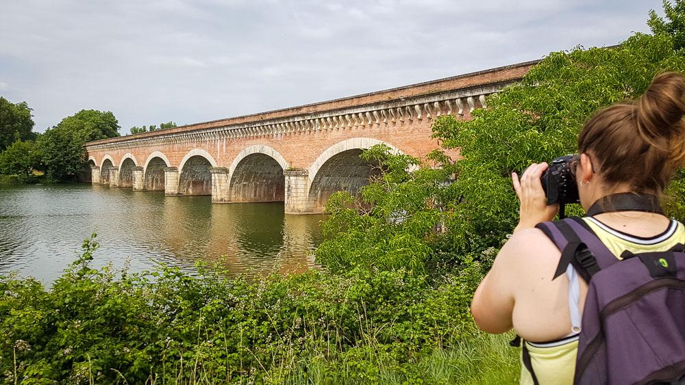 Canal des 2 mers à vélo - Tarn-et-Garonne