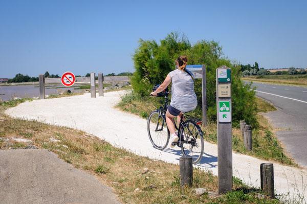 Canal des 2 mers à vélo - gironde