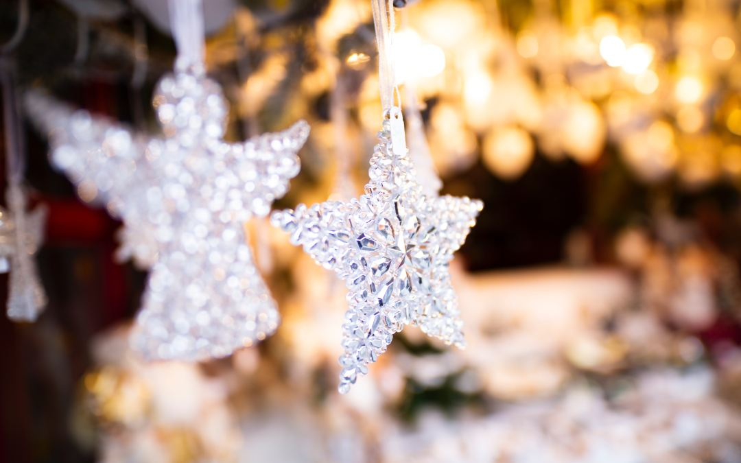 Benefits of Organising a Christmas Event