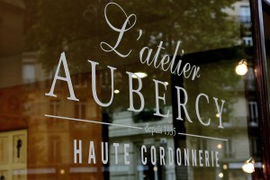L'Atelier Aubercy : Haute - Cordonnerie