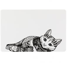 tapis gamelle chat auberdog