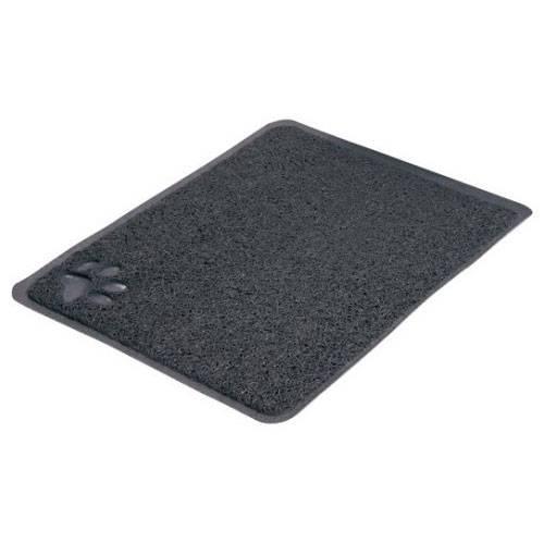 tapis antiderapant pour bac a litiere