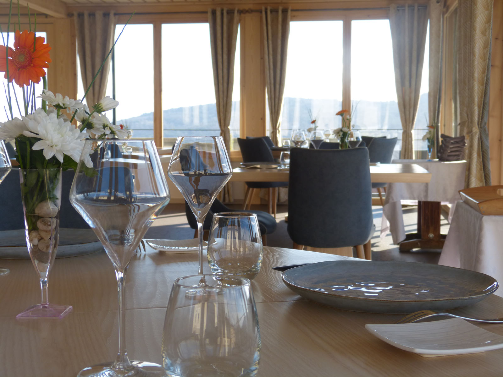 Restaurant Gastronomique
