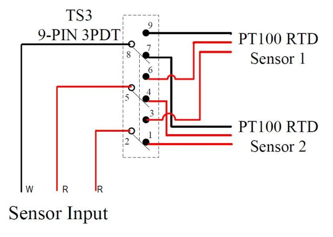 pt100 transmitter wiring diagram  pietrodavicoit ground