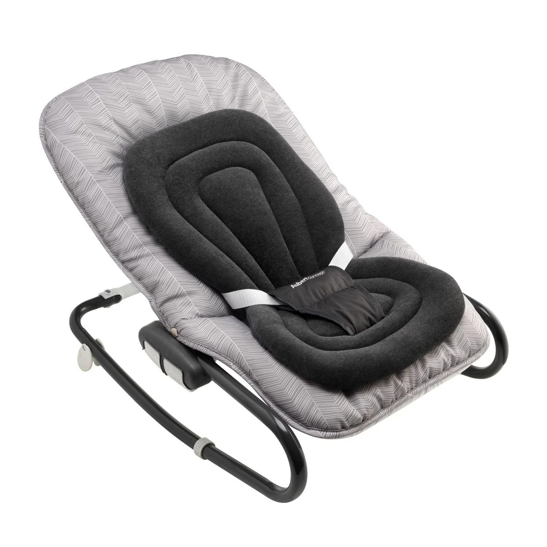 transat confort chevrons gris