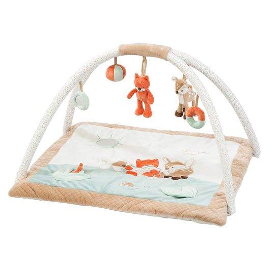 tapis d eveil pour bebe aubert