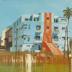Peinture de la Havane par Michelle AUBOIRON