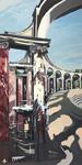 ma-vie-de-chateau-peinture-michelle-auboiron-38-bosquet-de-la-colonnade-gauche-75x150