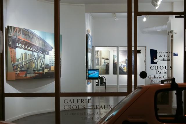 Michelle-Auboiron-Bridges-of-Fame-exposition-Crous-Beaux-Arts-Paris-2004--9