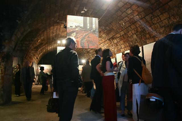 Michelle-Auboiron-Exposition-Brut-de-Shanghai-Paris-Les-Voutes-2005-