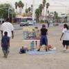 Michelle-Auboiron-Motels-of-the-50-s-peinture-live-a-Las-Vegas-18 thumbnail