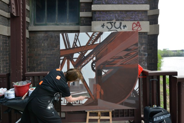 peintures-live-de-chicago-par-michelle-auboiron-15