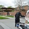 Robie-House-Frank-Loyd-Wright-Painting-Michelle-Auboiron-2 thumbnail