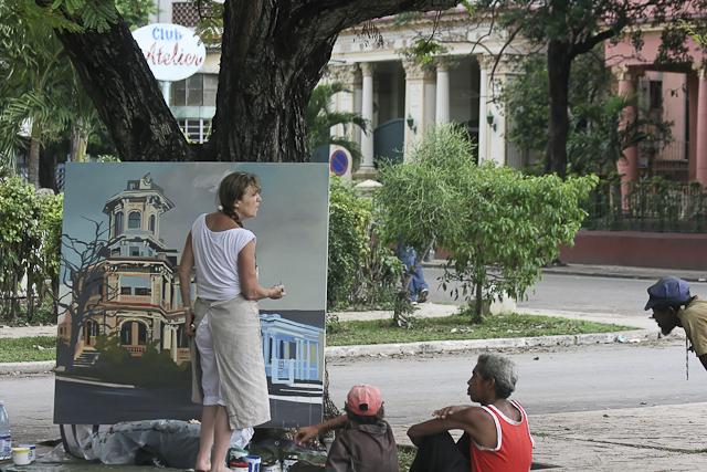 michelle-auboiron-peintre-en-action-a-la-havane-9