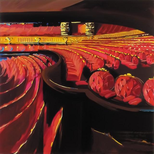 Carton-Invitation-expo-OPERA-Peintures-de-Michelle-AUBOIRON-ADG-Galerie-Orly-ouest-2000-recto