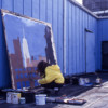 Peinture-live-from-New-York-par-Michelle-Auboiron-20 thumbnail