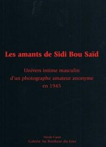 Les amants de Sidi Boussaid