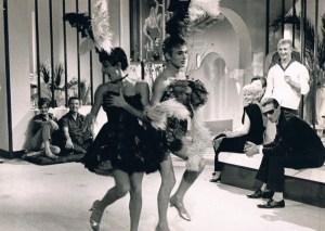 Film de Frederico Fellini